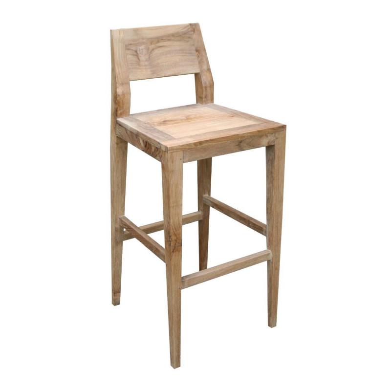 JENNAH | Bar Chair