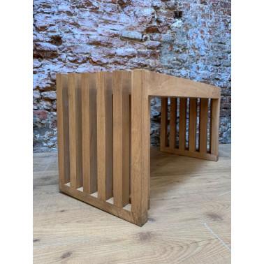 SCANDIC | Bench, slats design