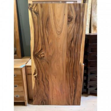 Acacia table top 180X90X4.8CM
