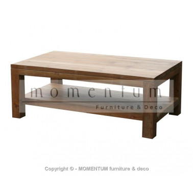 Coffee table 2 levels
