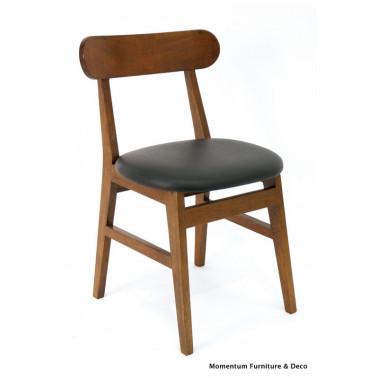 Vintage stijl stoel