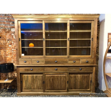 JOHNNY | Hardware shop cabinet
