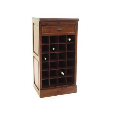 wine rack 1 drawe