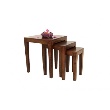 nesting tables (sold...