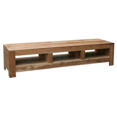 04166   Tv meubel 3 rekken