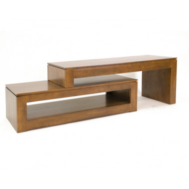 Low Tv Cabinet in 2 Sliding...