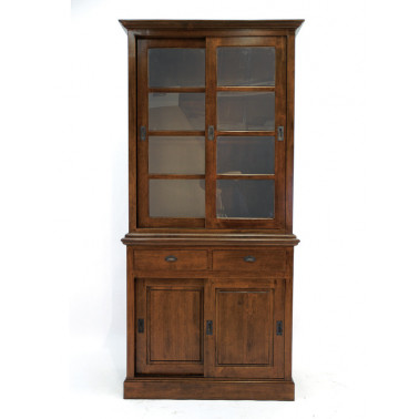 Display cabinet with...