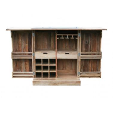 Bar cabinet MIXX