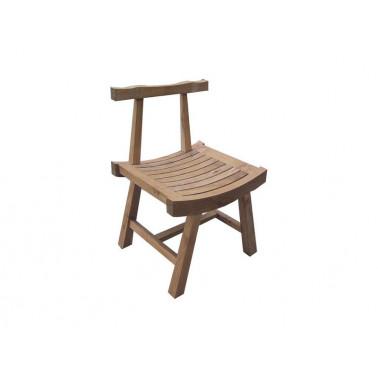 HOKKAIDO | Chaise déco