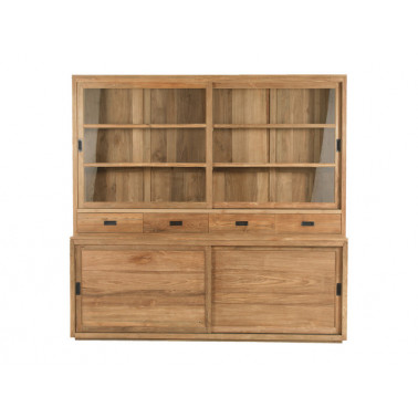 ELBA | Cabinet with 4...