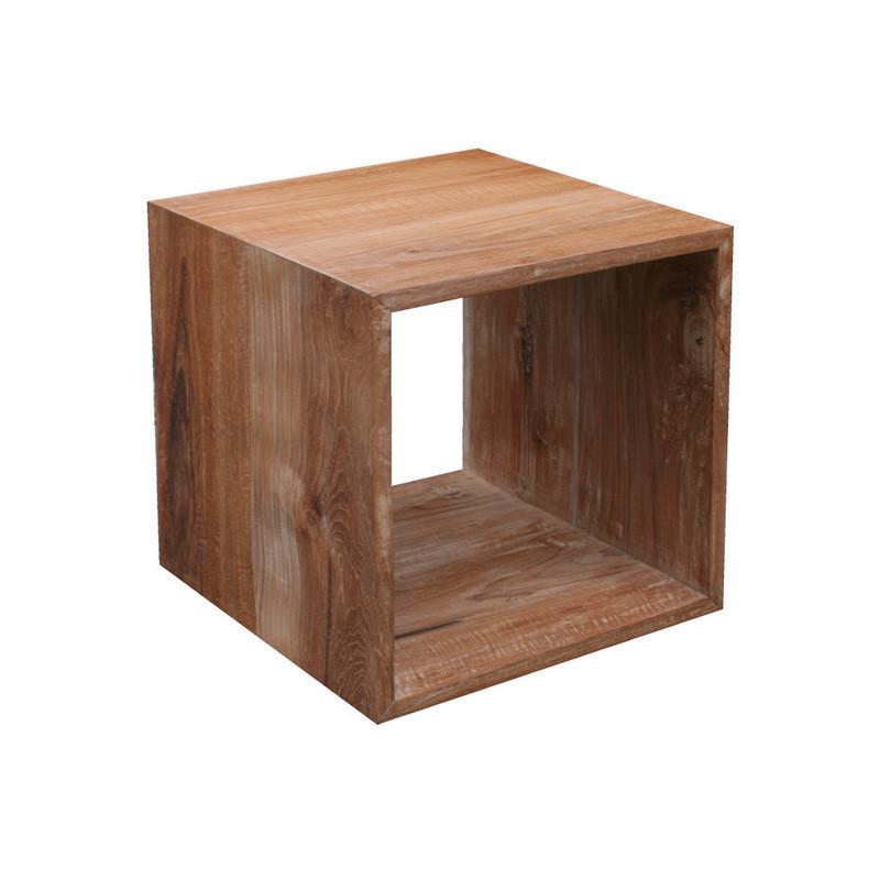 cube teak