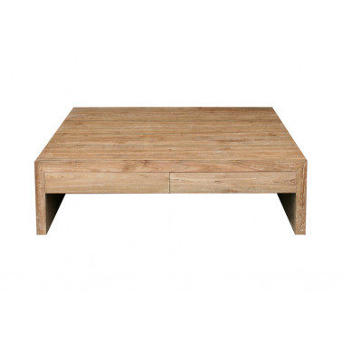 coffee table, modern cubic style