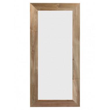 100002 | Teakhouten frame...
