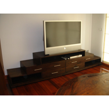 WEMPA | TV cabinet, step...