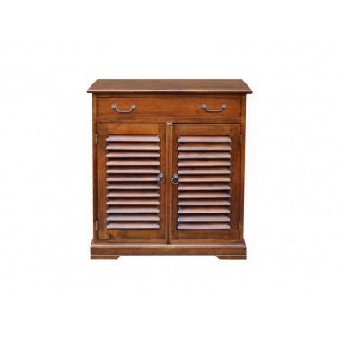 Shoes cabinet, 1 drawer & 2...