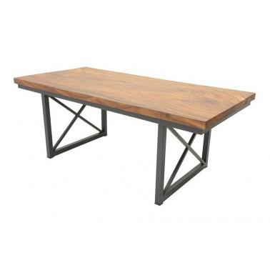 Eetkamer tafel Acacia