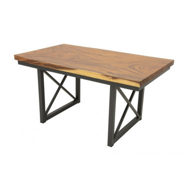 Dining table acacia