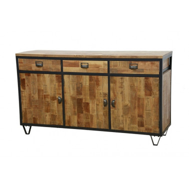 Sideboard 3 drawers,...