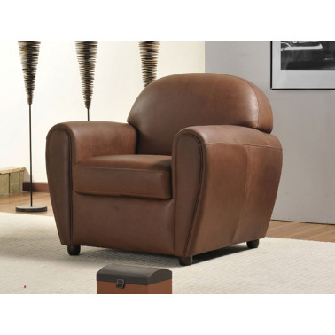 Collection of leather Sofas model Havana (756)