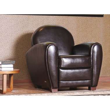 Collection of leather sofas model Club (3152)