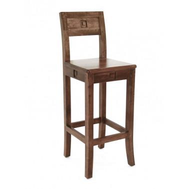 TAHOMA   Bar stoel