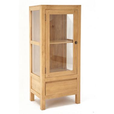 Badkamer rek 1 deur, 1 lade