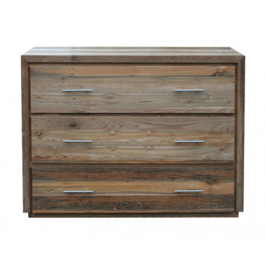 LODGE | Chest of 3 drawers