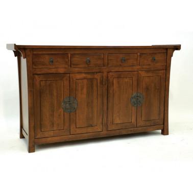 Chest cabinet 4 doors 4...