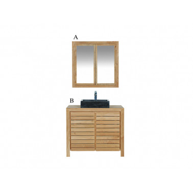 AT013 | Bathroom furniture