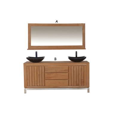 MB102 | Bathroom furniture