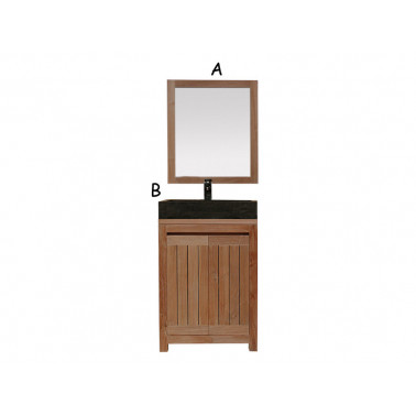 MB037 | Bathroom furniture