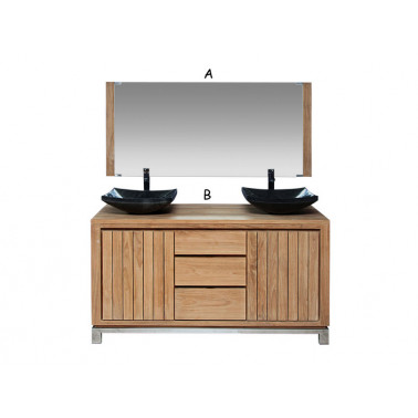 MB031 | Bathroom furniture