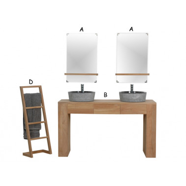 MB004 | Bathroom furniture