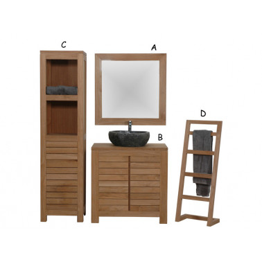 MB003 | Bathroom furniture