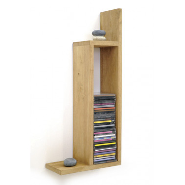 Wall rack for Cd