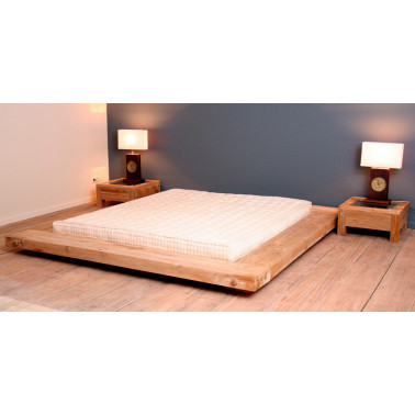 Futon bed model Quyuh