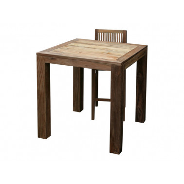 High dining table model 00595