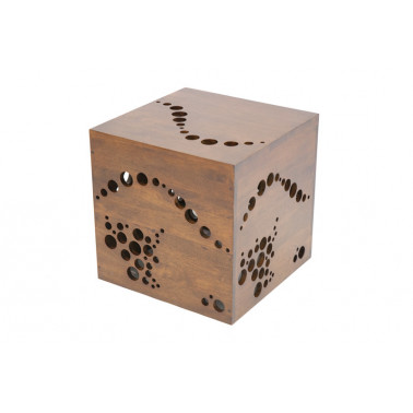 BUBBLES | Cube side table