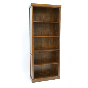 Bookshelf, hevea system