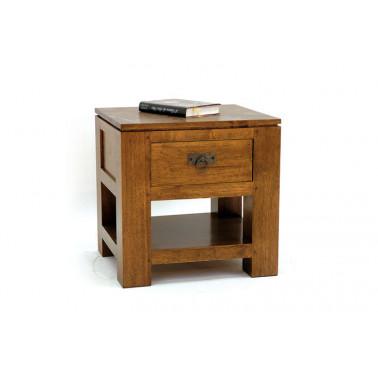 Bedside table 1 drawer,...