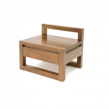 Bed side 1 drawer