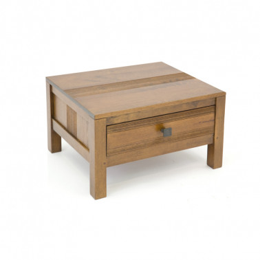 Bed side table 1 drawer