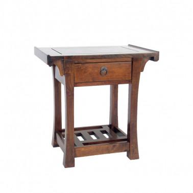 PAGODAS | Bedside table