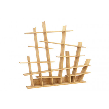 Wall rack, large size