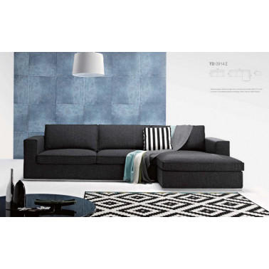 Sectional Serie of Models TD0914 II