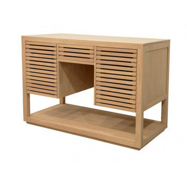 Sink cabinet 2 doors, 1 drawer