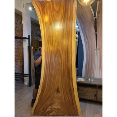 Acacia slab 260x90x8cm